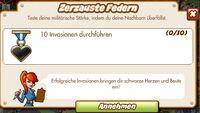 Zerzauste Federn (German Mission text)