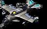 Sky Whale 2000