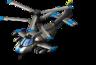 Azure Rave C43 Copter