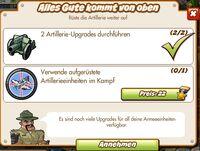 Alles Gute kommt von oben (German Mission text)