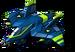 Super Razor Fighter