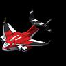 Elite Sparrowhawk Bomber
