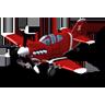 Elite Warhawk Fighter