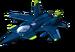 Super Razor Hawk Fighter