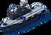 HMS Ocean Black Ops