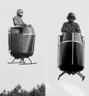 Williams X-Jet