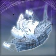 E&A-Ghost Ship