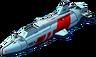 Lightning Seamaster Sub