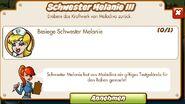 Schwester Melanie III (German)
