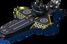 SpecOps Sombrero Carrier I