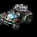 Coyote Artillery Buggy