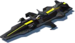SpecOps Tiger Whale Sub II