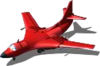 Elite Cold War Interceptor