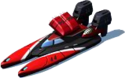 Elite BatRay Patrol Boat