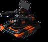 Space Gallant Artillery IV