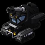 Spec Ops Wombat Tank