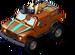 Advanced Tactical ATV