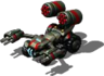 LE Scorpion Artillery