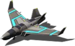 Forca Bomber