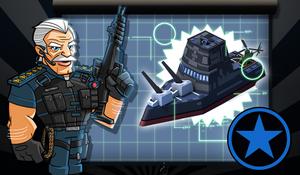 Black Ops 2- Operation Deliverance