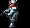 Lightning Recon Tiger Infantry I