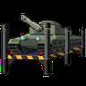 Goal Tank Hoist