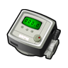 Blue Ray Pulse Meter