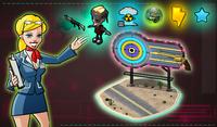 Lucky Shot Raffle! (Mini-Game) 2