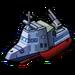 Goal Strike Battleship