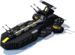 SpecOps Oton Battleship III