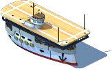 Light Carrier Front