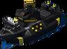 SpecOps Platana Battleship II