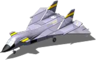 The Platinum Hypersonic Bomber