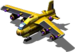 Blazing T-Rex 32 Bomber