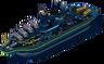 Super Shaman Battleship III