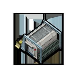 Mobile engineerquarters