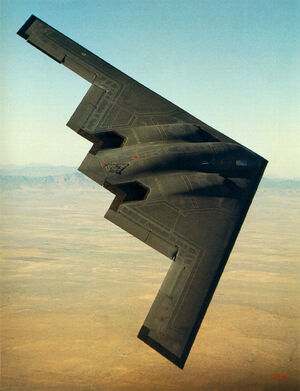 B-2stealth