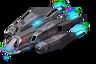 Mk III Transformer Fighter