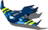 Super Heron Bomber