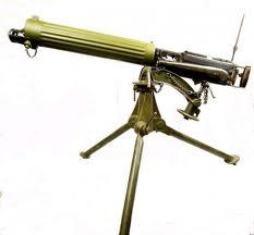 Vicker Gun