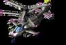 Violet Rave C43 Copter