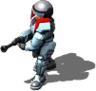 Lightning Recon Tiger Infantry III