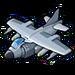 Goal Harrier Fighter