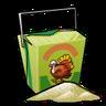 Turkey Chow Box