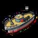 Goal Torpedo Gunboat