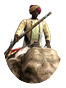 Elephant Musketeers Icon