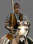 Pindari Horsemen Icon