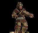 Petun Wolf Warriors