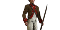 Morgan's Provisional Rifle Corp