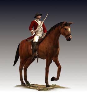 Company Cavalry